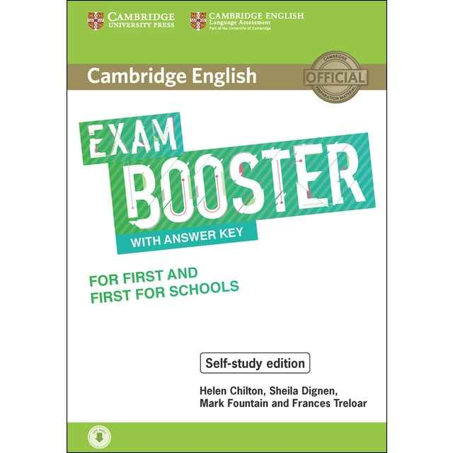 Exam Booster for FCE and FCE for Schools