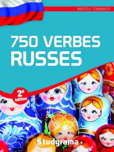 750 Verbes russes