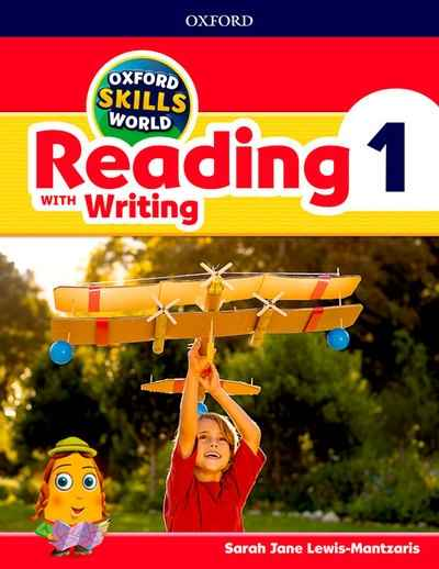 Oxford Skills World: Reading and Writing 1