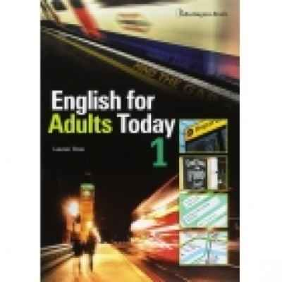 English for Adults Today CD-Audio