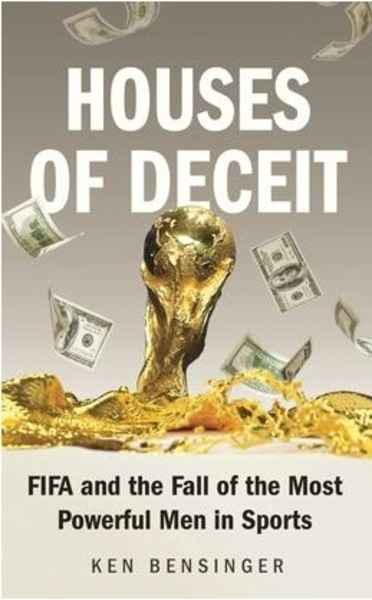 Red Card : FIFA and the Fall of the Most Powerful Men in Sports