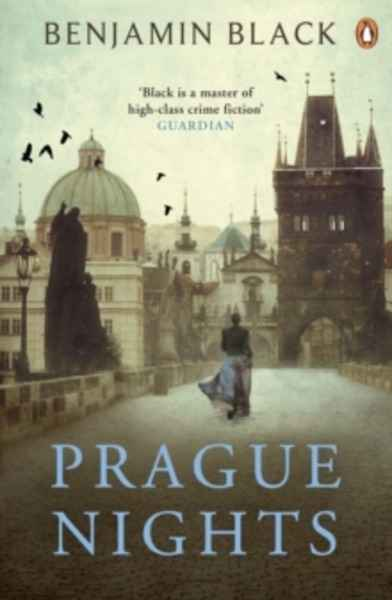 Prague Nights