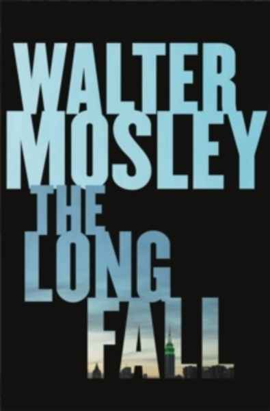 The Long Fall   Tpb