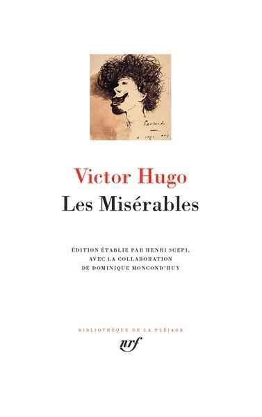 Pasajes Librería Internacional Les Misérables Hugo