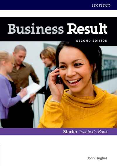 Business Result Starter. Teacher's Book 2nd Edition
