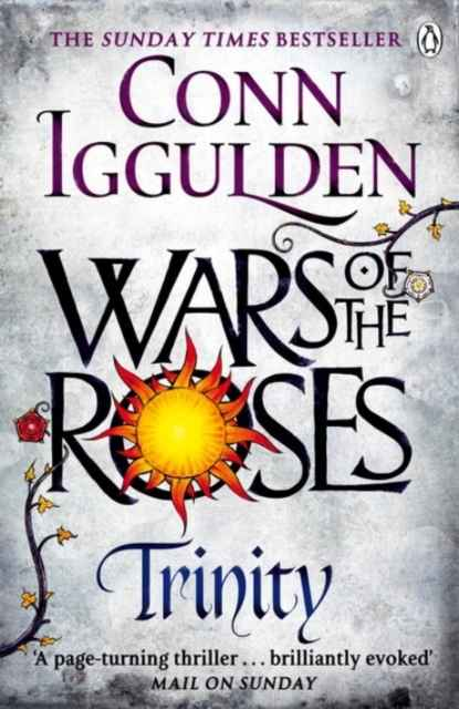 Wars of the Roses: Trinity : Book 2