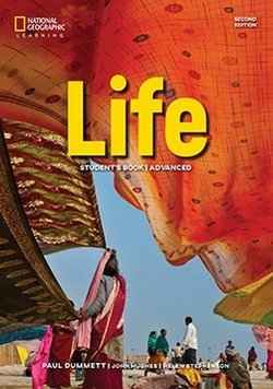 Life Advanced Student's Book with App Code