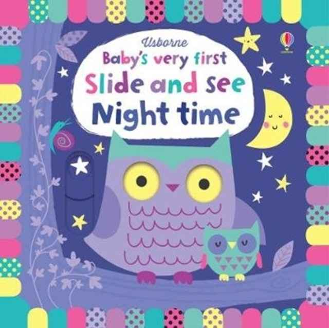 Slide and See Nightime