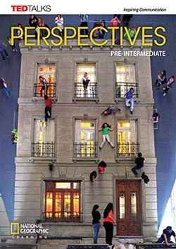 Perspectives Pre-Intermediate Teacher's Book with MP3 Audio CD and DVD