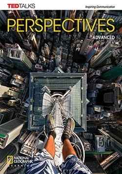 Perspectives Advanced Teacher's Book with MP3 Audio CD and DVD
