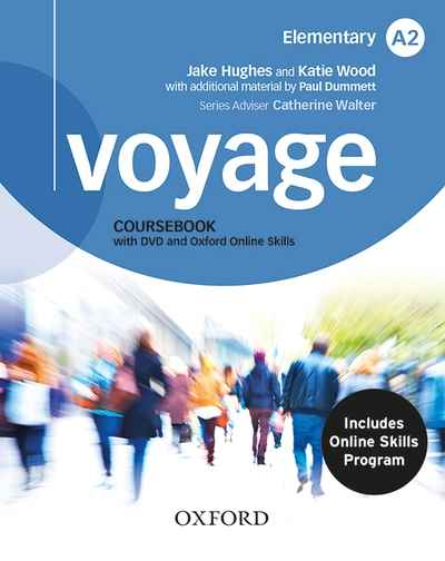 Voyage A2. Student's Book + Workbook+Practice Pack with Key