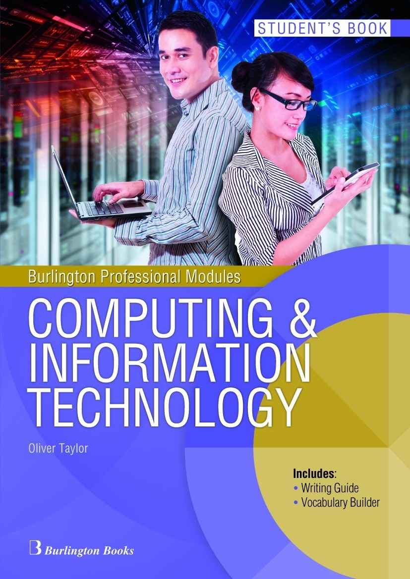 Computing and Information Technology
