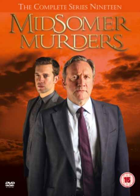 Midsomer Murders: The Complete Series Nineteen