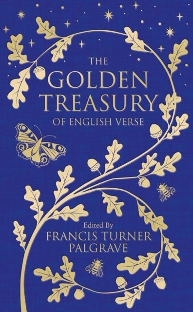 The Golden Treasury of English Verse