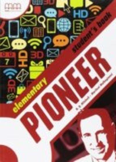 PASAJES Librera Internacional PIONEER ELEMENTARY STUDENT S BOOK CD