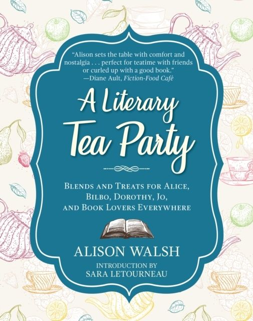 A Literary Tea Party