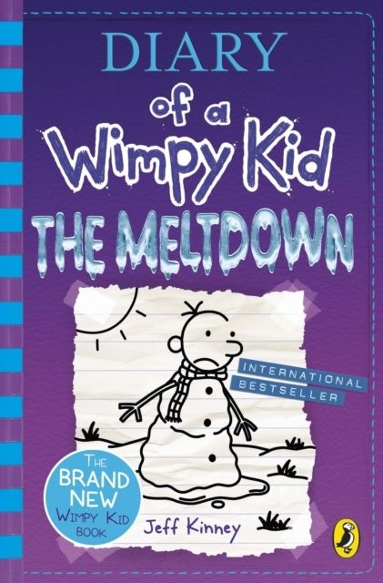 Diary of a Wimpy Kid: The Meltdown 13