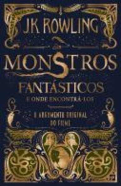 Monstros Fantasticos e Onde Encontrara-los