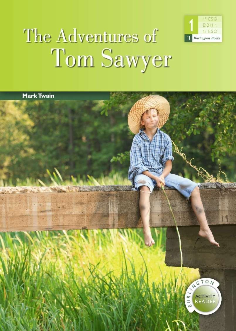 The Adventures of Tom Sawyer (1ºESO)