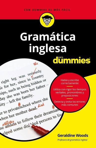 Pasajes Librería Internacional Gramática Inglesa Para