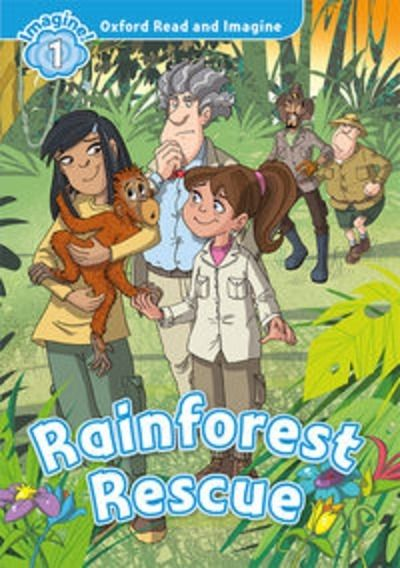 Rainforest Rescue (ORI 1)