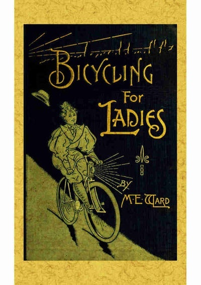 Biclycling for ladies