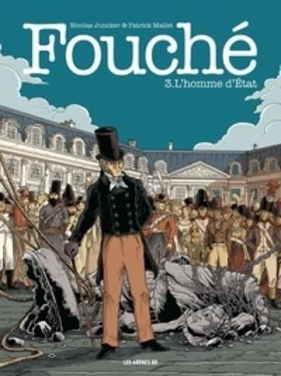 Fouché Tome 3