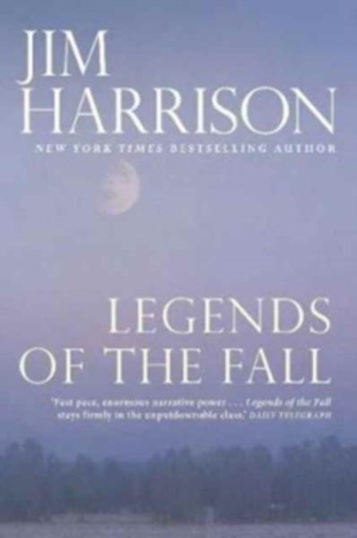 Pasajes Librería Internacional Legends Of The Fall