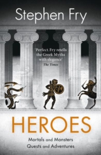 Heroes : Mortals and Monsters, Quests and Adventures