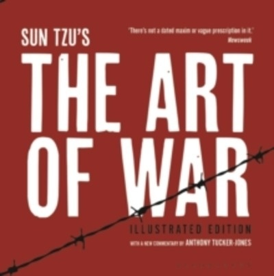 The Art of War : Illustrated Edition