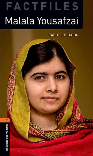 Malala Yousafzi MP3 Pack (OB 2)