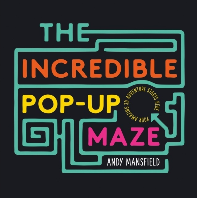The Incredible Pop-Up Maze