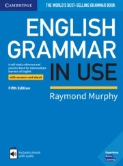 English Grammar in Use B1 -B2 / Book with Answers and Interactive eBook