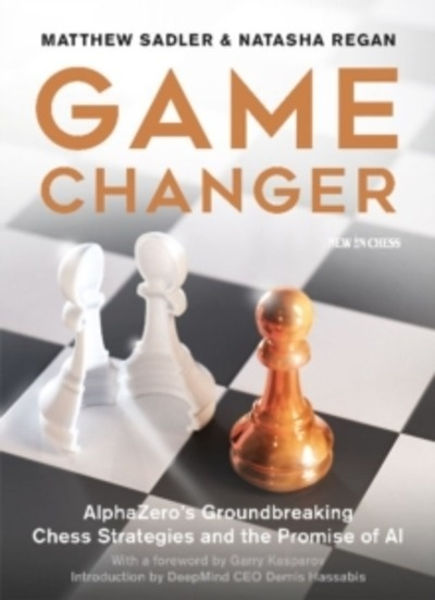 Game Changer : AlphaZero's Groundbreaking Chess Strategies and the Promise of AI