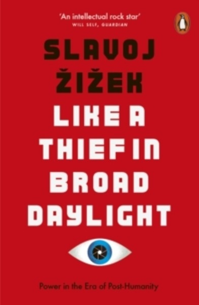 Like A Thief In Broad Daylight : Power in the Era of Post-Humanity