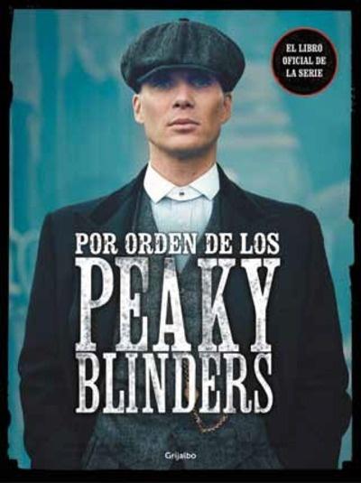 Pasajes Librería Internacional Por Orden De Los Peaky