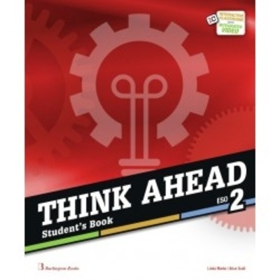 Think ahead 2º ESO Student s book
