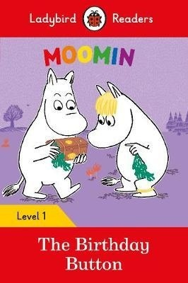 Moomin: The Birthday Button  (LR1)