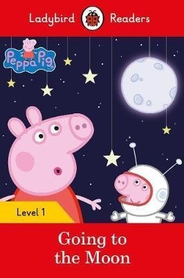 Peppa Pig Going to the Moon  (LR1)