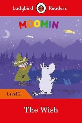 Moomin: The Wish  (LR2)