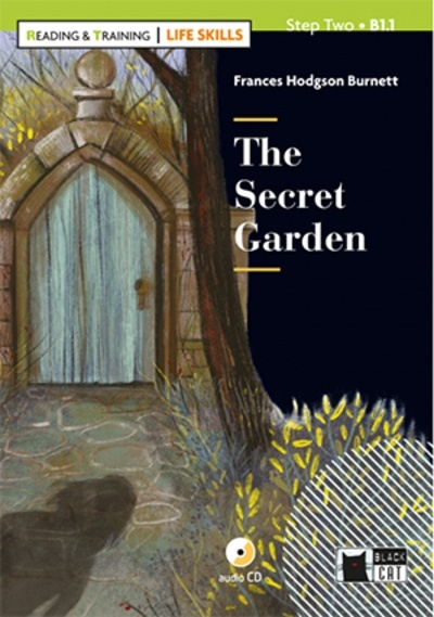 The Secret Garden+CD  (B1.1)