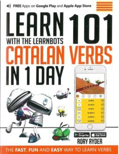 Learn 101 Catalan Verbs in 1 Day