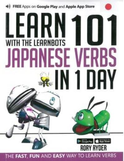 Learn 101 Japanese in 1 Day