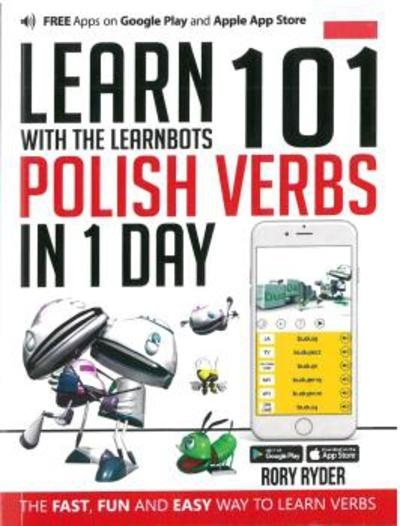 Learn 101 Polish Verbs in 1 Day