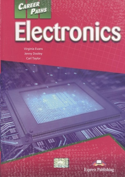 Career Paths - Electronics: Student's Book