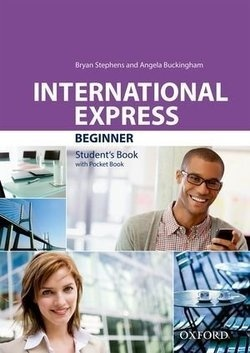 International Express Beginner. Student's Book Pack 3rd Edition (Ed.2019)