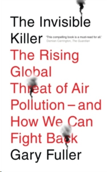 The Invisible Killer : The Rising Global Threat of Air Pollution - And How We Can Fight Back
