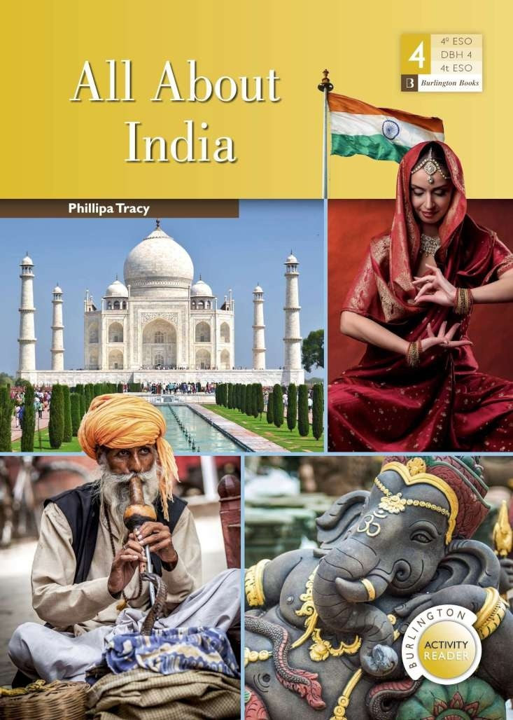 All about India (4ºESO)