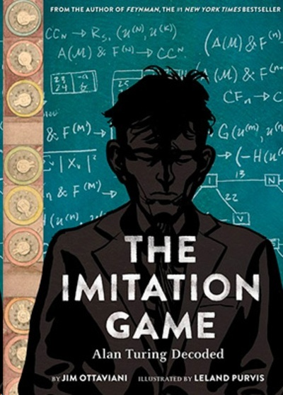 The Imitation Game : Alan Turing Decoded