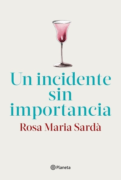 Un incidente sin importancia